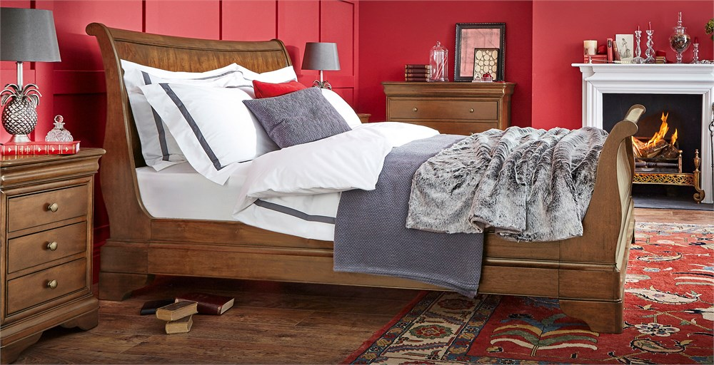 Provence Bedstead